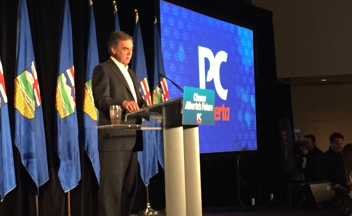 Prentice resigns, Tory dynasty crumbles, and Notley's NDP storm Alberta (interactivemap)